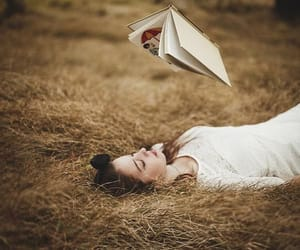 book, fairytale, and girl image