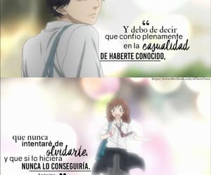amor, frases, and romance image