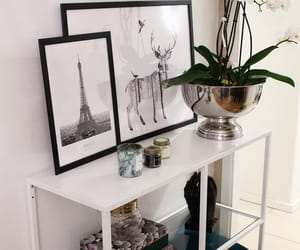 decor, decoration, and home image