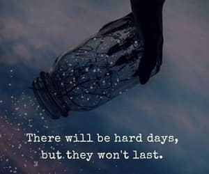 end, hard, and never give up image