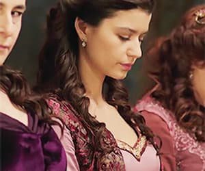 kösem sultan, gif, and beautiful image
