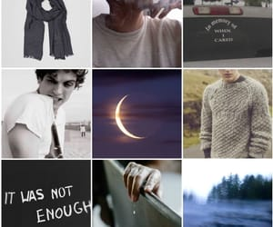 aesthetic, fandom, and teen wolf image