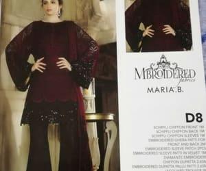 fashion and mariab image
