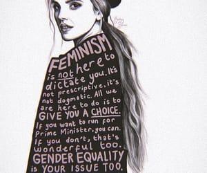 feminism and emma watson image