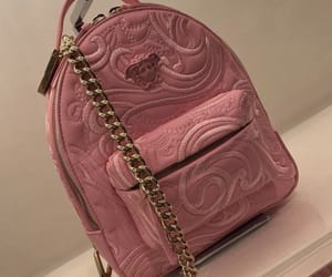 bag, girly, and amazing image