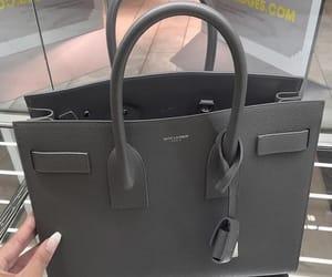 luxury, bag, and handbag image