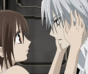vampire knight and anime image