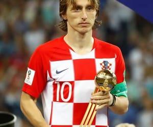 Croatia, football, and worldcup image