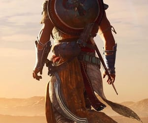 game, wallpaper, and assasins creed image