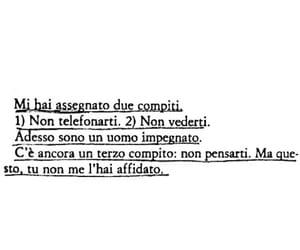 quotes, boy-friend, and citazioni image