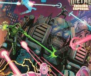 batman, DC, and comics image