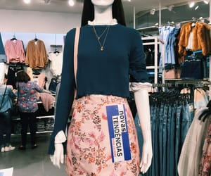 fashion, forever21, and model image