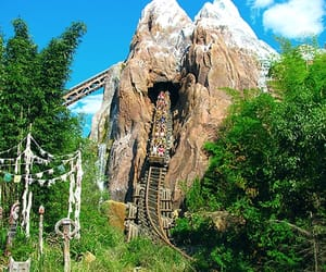 asia, orange, and Roller Coaster image