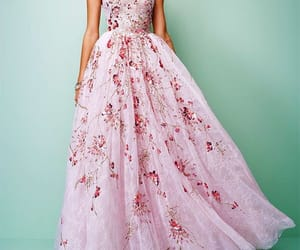 bridesmaids, pretty dress, and prom dresses image