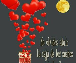 descanso, lindos, and buenas noches image