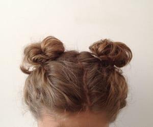 alternative, blonde, and hair image
