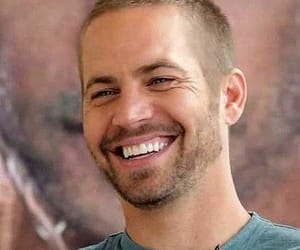 paulwalker, fastandfurious, and briano'conner image