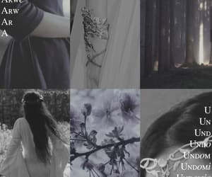 aesthetic, fandom, and LOTR image