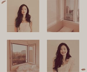 aesthetic, np, and jennie image