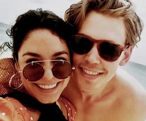 vanessa hudgens, austin butler, and vanessa and austin image