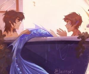 elentori and klance image