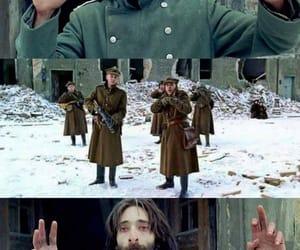 meme, reaction, and reacciones image