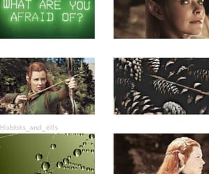 aesthetic, elf, and the hobbit image