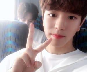 asian, idol, and selca image