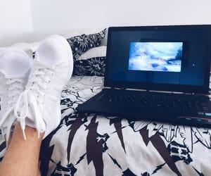 adidas, aesthetic, and white image