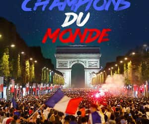 football and france image