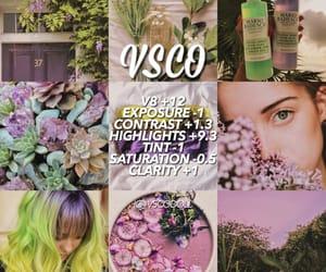 aesthetic, vsco, and vsco tutorial image