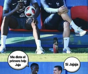 argentina, meme, and fútbol image