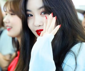 kpop, soojin, and (g)i-dle image