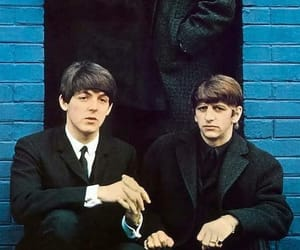 classic rock and the beatles image