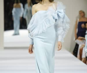 Alexis Mabille, catwalk, and Couture image