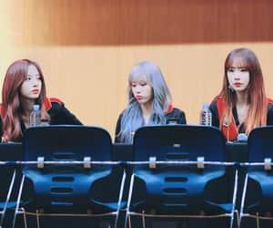 girls, kpop, and bona image