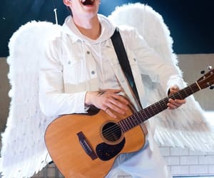angel, shawn mendes, and Hot image