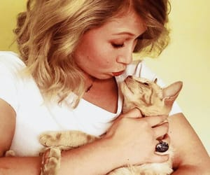 beutiful, cat, and once upon a time image