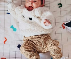 baby, baby clothes, and cute image