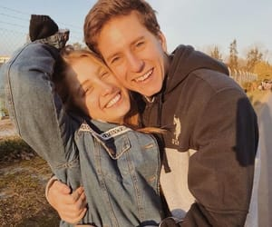 argentina, couple, and happiness image