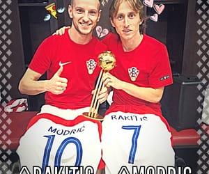 Croatia, finals, and rakitic image
