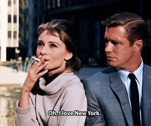 aesthetic, Breakfast at Tiffanys, and classic image
