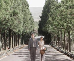 asia, couple, and korean image