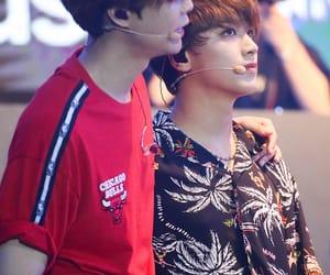 johnny, haechan, and ♡nct♡ image