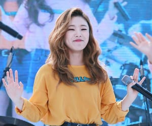 mamamoo, kpop, and wheein image