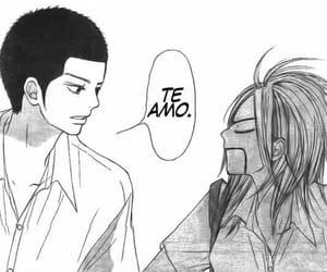 anime, kimi ni todoke, and love image
