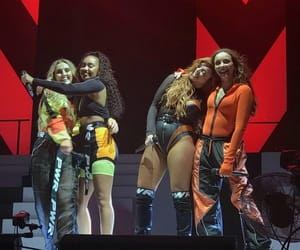 friendship, tour, and leigh anne image