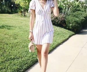 beauty, summer outfit, and diana chantel image