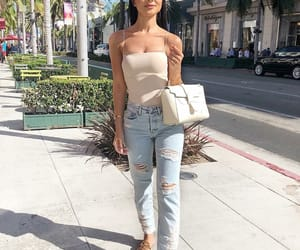 outfit, style, and summer style image