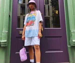 colours, streetstyle, and style image